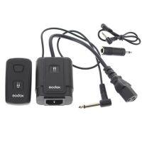 Godox DM-04 Wireless Radio Studio Flash Trigger Receiver transmitter 4 Channels