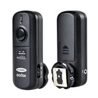 Godox FC-16 2.4GHz 16 Channels Wireless Remote Flash Studio Strobe Trigger Shutter for Canon C1+C3