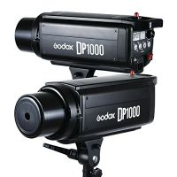 Godox DP1000-C komplet sa 2 Glave