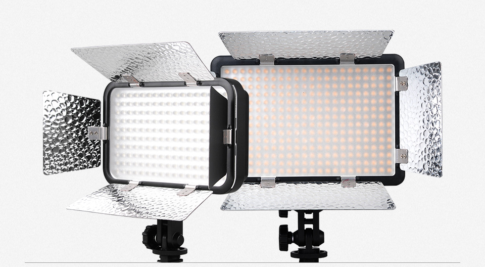 Godox LED 308 II White