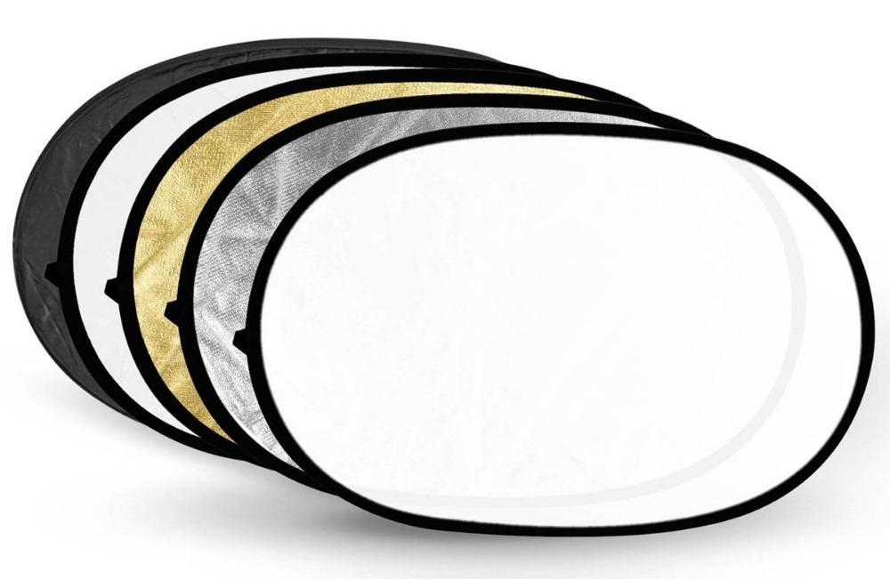 Godox Zilberica 5u1 RFT-07 100x150 cm