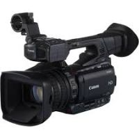 Canon XF205 HD Professional Camcorder