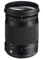 Sigma 18-300mm f/3.5-6.3 DC MACRO OS HSM Contemporary * 5 godina garancija *