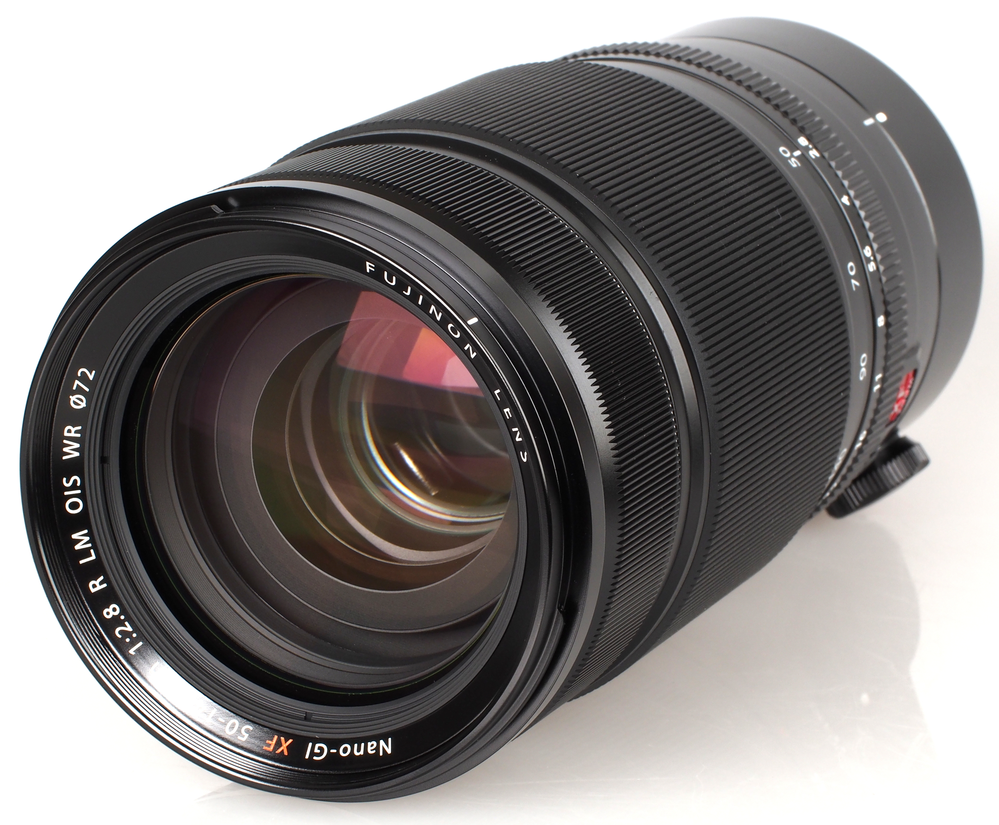 Fuji FUJINON XF50-140mm F2.8 R OIS WR