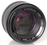 Fujifilm FUJINON XF 56mm F1.2 R