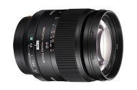 Sony 135mm f/2.8 Manual Focus Lens