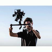 DJI Ronin-M Handheld 3-Axis Camera Gimbal