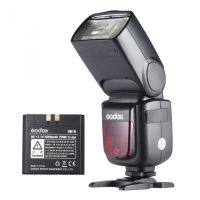 Godox V860s II E-TTL Li-ion Camera Flash kit with reciever for Sony