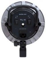 Godox TL-4 sa FLUO sijalicama 45W i Softboxom 60x60