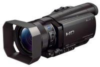 Sony HDR CX900E