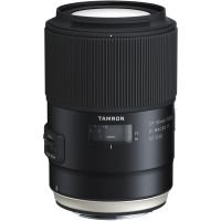 Tamron SP 90mm f/2.8 Di VC USD F017 Macro