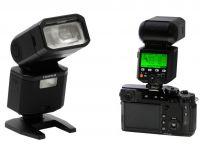 Fujifilm EF-X500 blic za x seriju