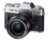 Fujifilm X-T20 sa Fujinon 18-55mm f/2.8-4