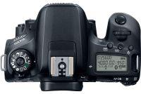 Canon EOS 77D telo
