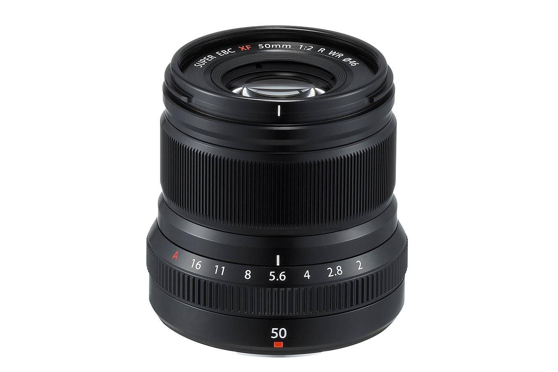 Fujifilm XF50mm f/2 R WR fixed