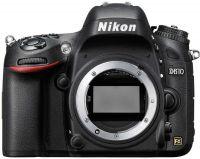 Nikon D610 + NIKKOR AF-S 24-120/4G ED VR