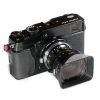 Metabones Leica M na Fujifilm Xmount T