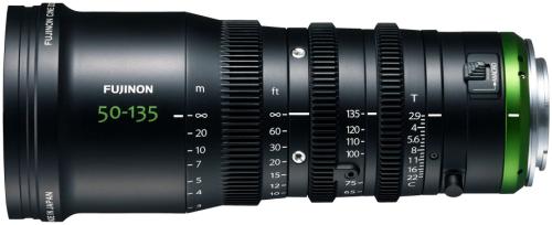 Fuji Fujinon MK 50-135mm T2.9