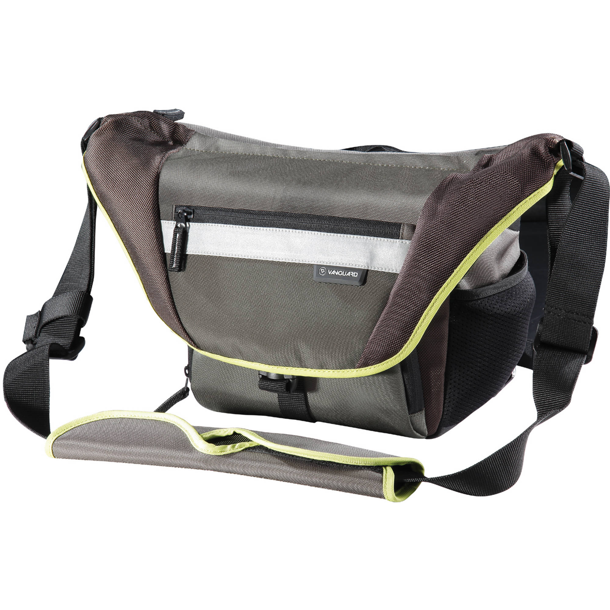 Vanguard Sydney 18 Messenger Bag (Olive)