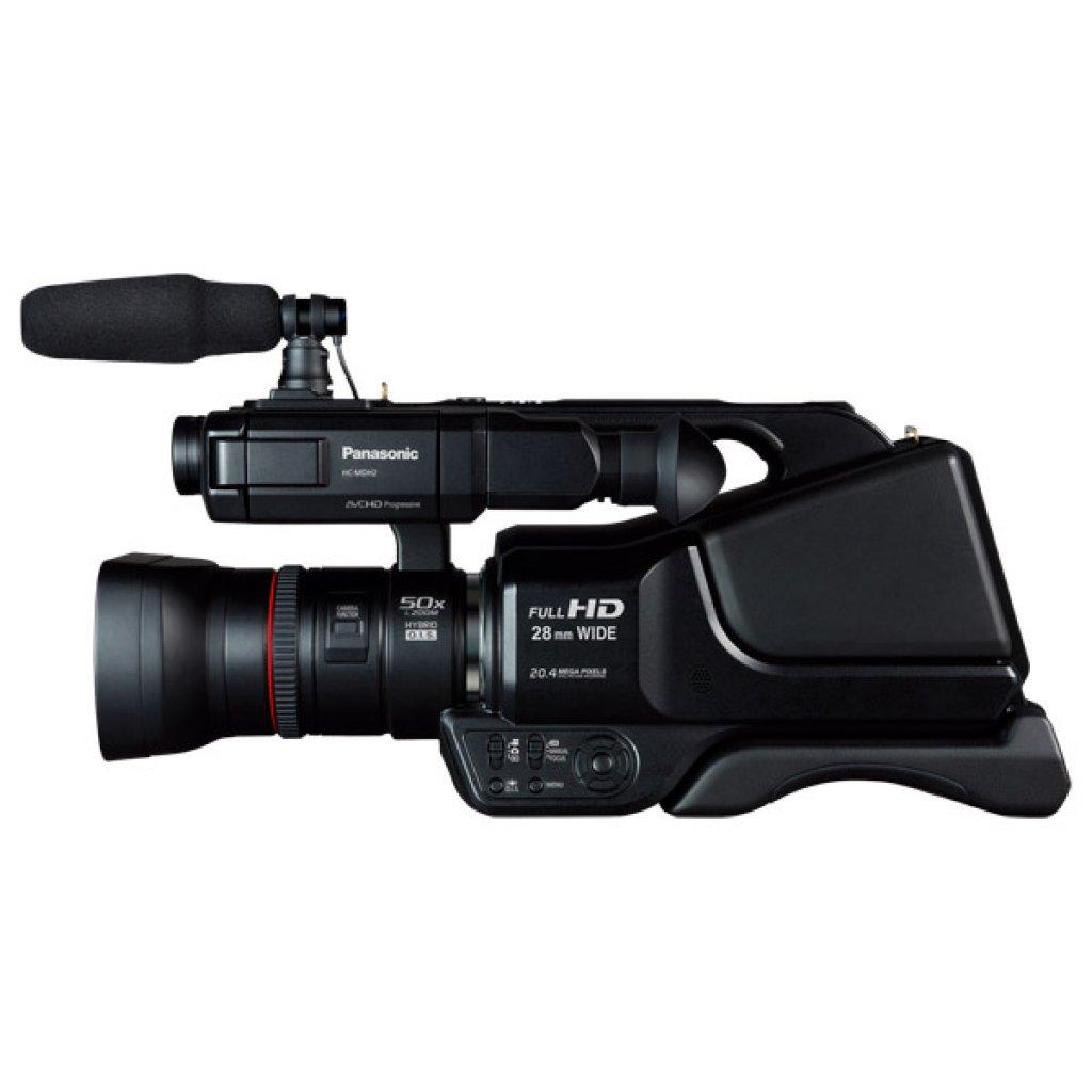 Panasonic HMC MDH2 AVCHD PAL sa torbom