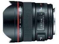 Canon 14mm f/2.8 L II USM