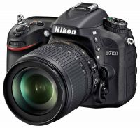 Nikon D7100 DSLR KIT 18-105mm