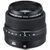 Fujifilm Fujinon GF 63mm f/2.8 R WR Lens