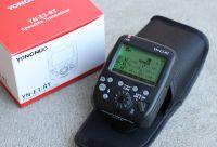 Yongnuo Wireless Speedlite Transmitter for Canon YN-E3-RT
