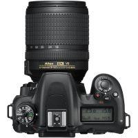 Nikon D7500 + AF-S DX NIKKOR 18-140mm F3.5-5.6G ED VR