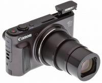Canon PowerShot SX720 HS crni