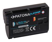 Patona Baterija EN-EL15B