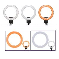 Nanguang CN-R640 LED Ring Light  sa AC adapterom