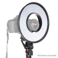 FALCONEYES DVR-300d RING LED  LIGHT