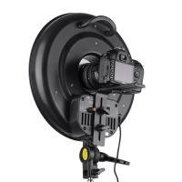 FALCONEYES DVR-650d RING LED LIGHT