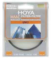 Hoya HMC 55mm UV (C)