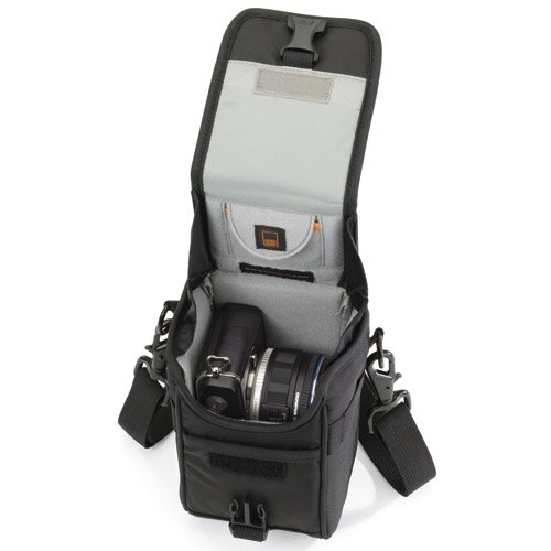 Lowepro ILC CLASSIC 50 torbica za mirrorless fotoaparate