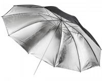 Godox Black&Silver Large Size Umbrella 150cm UB-L3