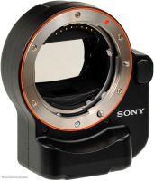 Sony LA-EA 4 adapter Minolta/Sony A mount na Sony E mount