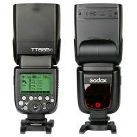 Godox TT685f TTL Camera Flash for Fujifilm