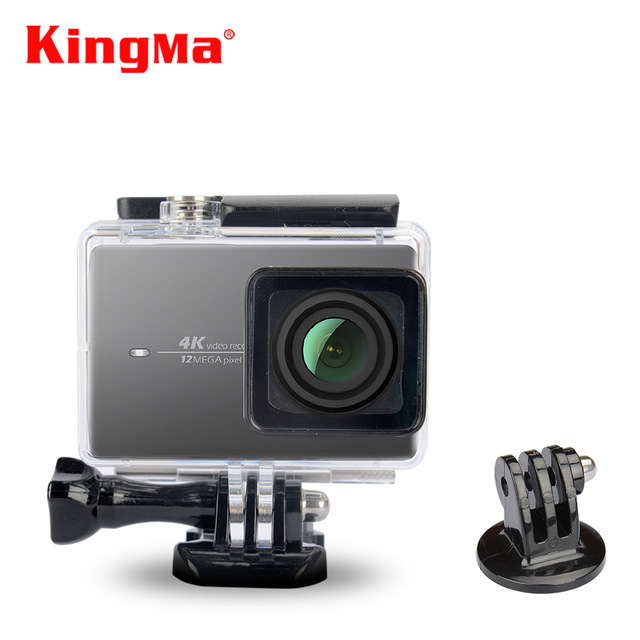 Xiaomi YI II 4K +waterproof case