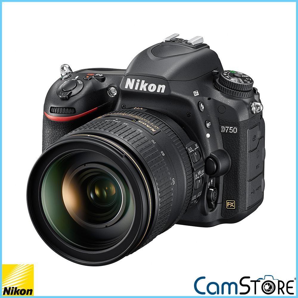 Nikon D810 kit sa Nikkor 24-120 f/4 VR