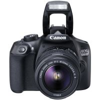 Canon EOS 1300D Kit ( objektiv EF-S 18-55 IS II )