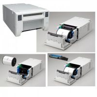 Mitsubishi CP-D80DW sublimacioni stampac