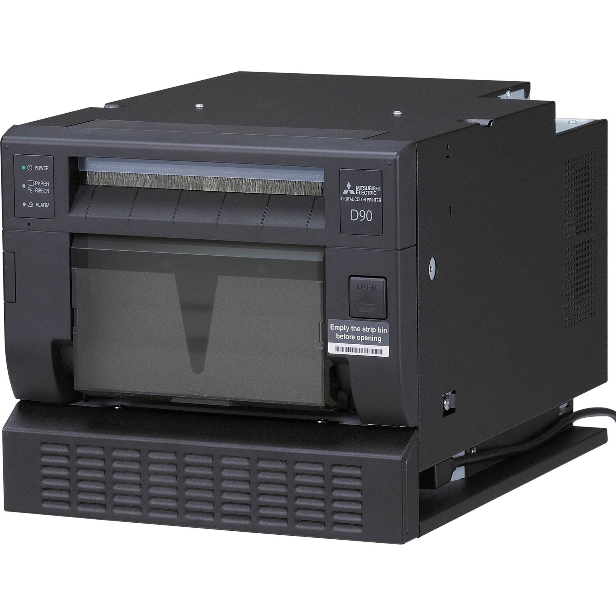 Mitsubishi CP-D90DW sublimacioni stampac