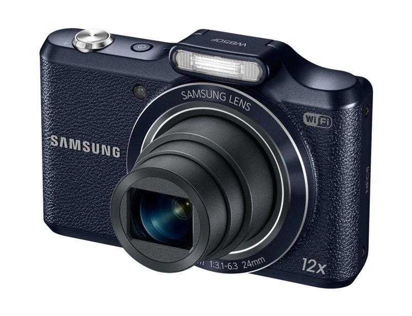 Samsung WB 50F