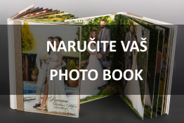 0 Baner za home stranicu - PHOTO BOOK
