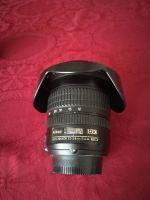 Nikon objektiv AF-S 12-24/4 G IF ED DX