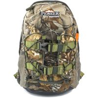 Vanguard Pioneer 975RT Hunting Backpack (16L, Realtree Xtra)