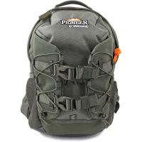 Vanguard Pioneer 1000 Bow Hunting Sling Pack (16L, Green)