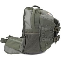 Vanguard Pioneer 1000 Bow Hunting Sling Pack (16L, Green)
